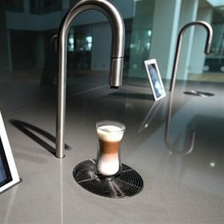 Bestel je koffie via een app!