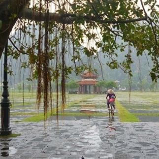 Betoverend Ninh Binh, niet te missen in Vietnam