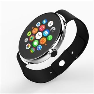 Dit is de Apple Watch, maar dan veel mooier