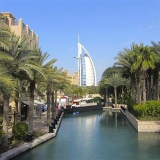 Dubai top 10 gratis bezienswaardigheden