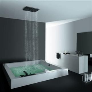 Geweldige baden
