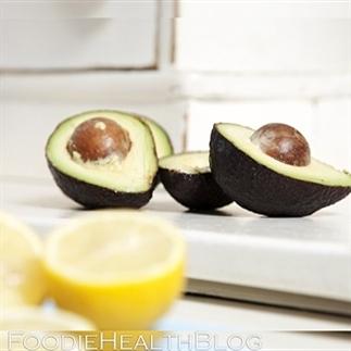 Handig!! Avocado invriezen