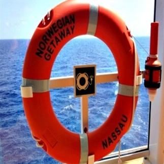 Hoe voorkom ik zeeziekte tijdens een cruise?