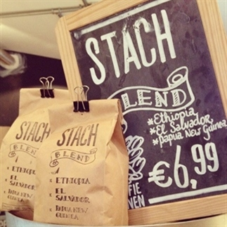 Hotspot: STACH Food in Amsterdam