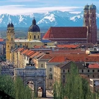 München: stad vol tradities met moderne twist
