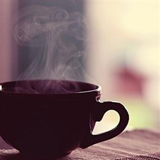 My morning detox tea