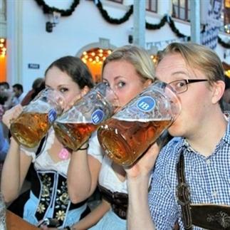 Oktoberfest meer dan bier