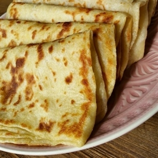Recept: Marokkaanse Pannekoeken