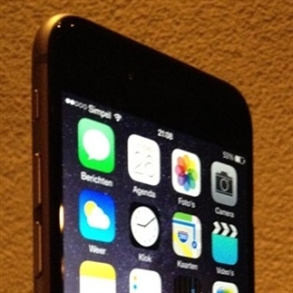 Review: iPhone 6