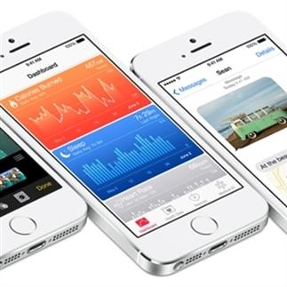 Vijf verborgen features van iOS 8