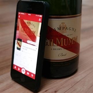 Vivino wijnapp: scan, beoordeel en.. onthoud wijn!