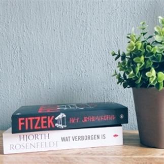 5x thrillers om te lezen in de herfstvakantie