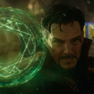 Doctor Strange - Recensie