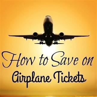 Hoe bespaar je op vliegtuigtickets