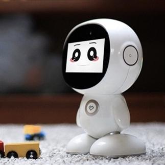 Honeybot, een AR robot voor kinderen