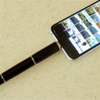Kickstarter Monday: Memory Pen