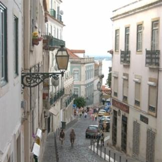 Portugal: De leukste wijken van Lissabon