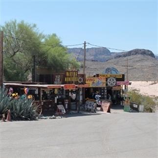 Route 66 in 10 foto's (met playlist)