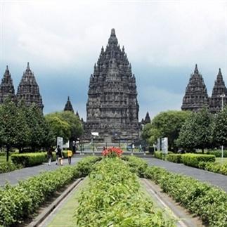 Ik ga naar Indonesië!