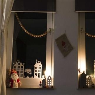 Relaxte Sinterklaassfeer in huis