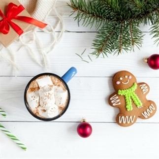 10 Kerst Decoratie Trends voor 2016