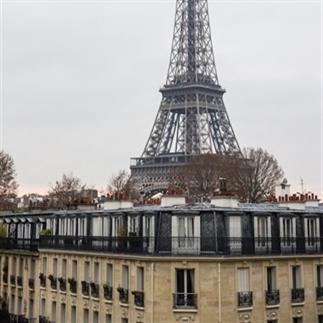 10 x tips voor je 2e, 3e of 10e bezoek aan Parijs!
