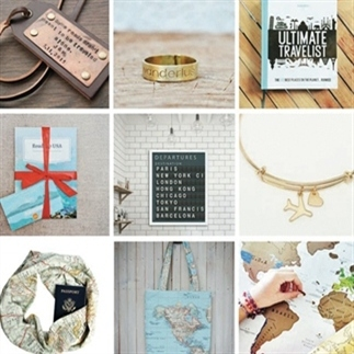 20x Originele cadeau-ideeën voor reizigers