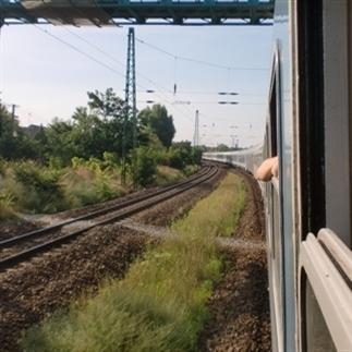 Interrail Guide: álles over interrailen!