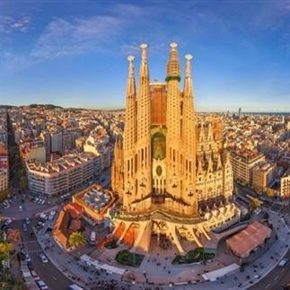 Top 100 beste steden voor een stedentrip