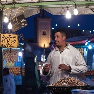 10 tips voor je stedentrip Marrakech