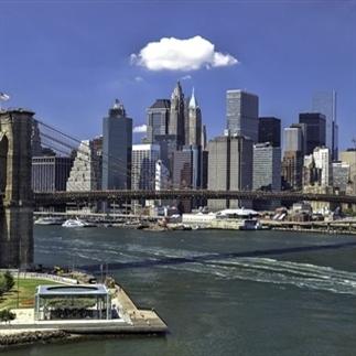 4 dagen in New York: zó pak je het aan!
