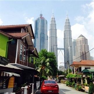 5 dingen die je niet mag missen in Kuala Lumpur