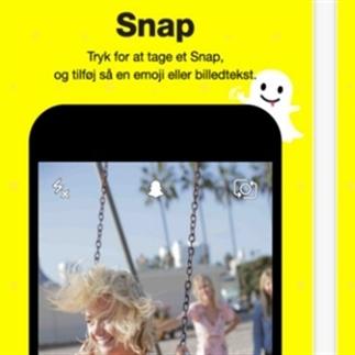 6x frustraties bij Snapchatters