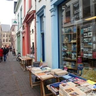7x hotspots in Deventer volgens een local