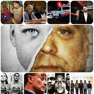 Andere series zoals Making A Murderer