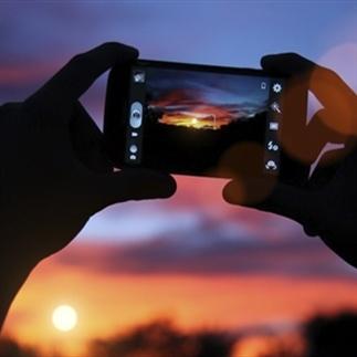 De 7 leukste foto-apps voor op je iPhone!
