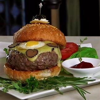 De hamburger van je dromen kost $295,-