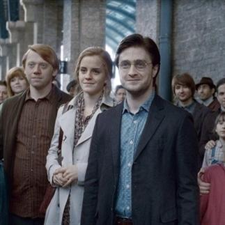 Een leven na Harry Potter...