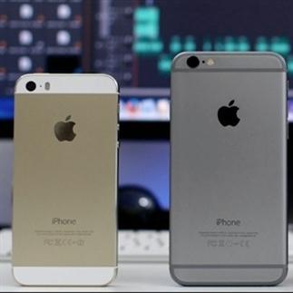 Gerucht: Apple komt met een 4-inch iPhone!
