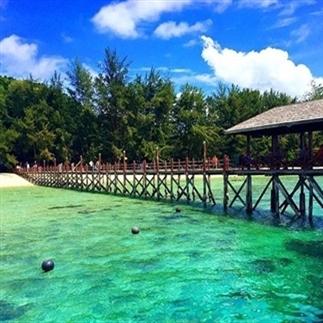 Het beste van Borneo, Malaysia. (part 1)