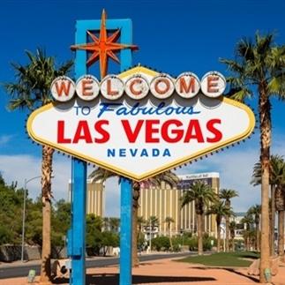 Las Vegas wederom dé hotspot van West-Amerika