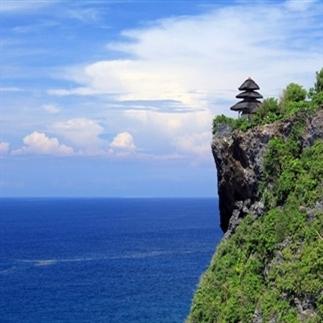 Lokale hotspots op Bali: weg van de massa