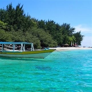 Low budget naar de Gili eilanden: het kan echt!