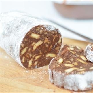 Nutellaworst