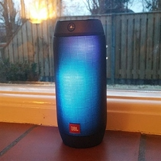 Review JBL Pulse 2: de chique disco-speaker