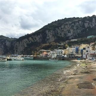 Waarom je niet in de winter naar Capri moet gaan!