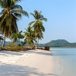 Koh Yao Yai | Het paradijs zónder toeristen!