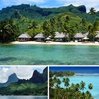 11x de mooiste eilanden ter wereld