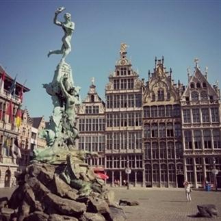 26x compleet gratis in Antwerpen