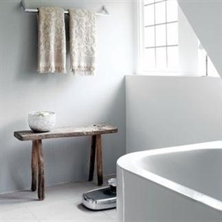 6 tips om je badkamer groter te doen lijken